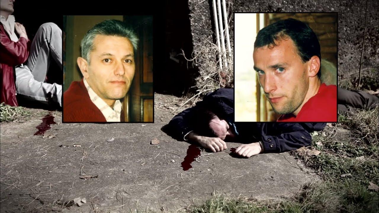 Documentaire François Picard : l'affaire du stand de tir