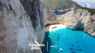 Documentaire Échappées belles – Grèce : étape en Macédoine