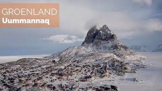 Documentaire Groenland – Uummannaq