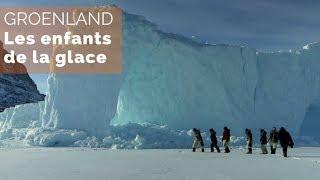 Documentaire Groenland – Les enfants de la glace
