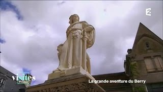 Documentaire Jacques-Cœur et son palais
