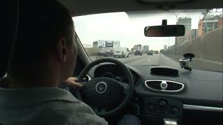 Documentaire La traque d'un chauffard