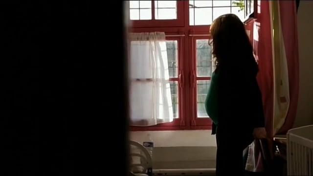 Documentaire L'absente : maman est en prison