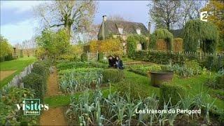 Documentaire Les Jardins d'Eyrignac