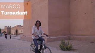 Documentaire Maroc, sur la route des oasis – Taroudant