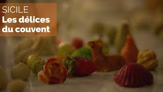 Documentaire Sicile, les délices de Palerme