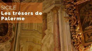 Documentaire Sicile, les trésors de Palerme