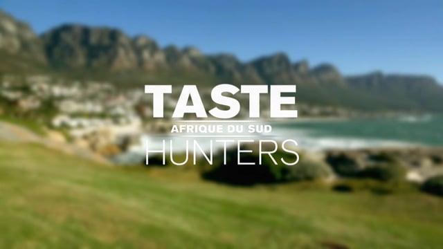 Documentaire Taste Hunters, les explorateurs du goût – Afrique du Sud