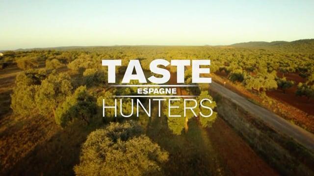 Documentaire Taste Hunters, les explorateurs du goût – Espagne