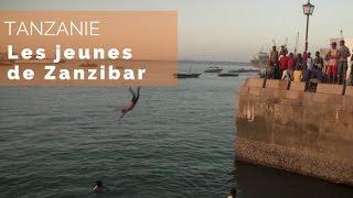 Documentaire Tanzanie – les jeunes de Zanzibar