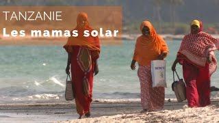 Documentaire Tanzanie – les mamas solar