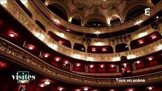 Documentaire Théâtre des Variétés