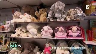 Documentaire Trousseau de naissance