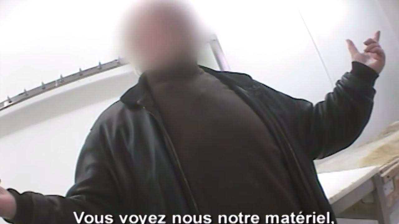 Documentaire Viande avariée : Remballez, c'est pesé !