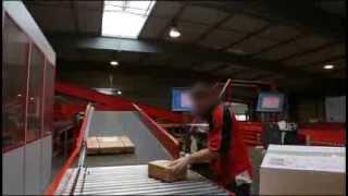 Documentaire 24H dans les coulisses des livraisons de colis
