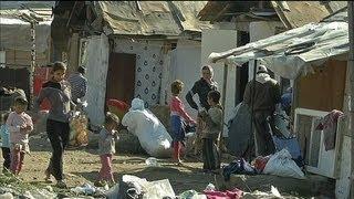 Documentaire Au pays des Roms