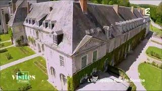 Documentaire Abbaye de Valloires
