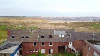 Documentaire Allemagne : les déplacés du charbon