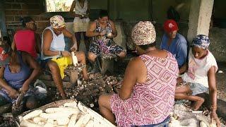 Documentaire Brésil, l'histoire de l'esclavage