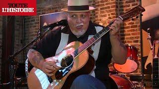 Documentaire Chicago Blues: aux origines du blues