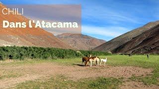 Documentaire Chili – Dans l'Atacama