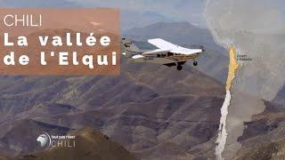 Documentaire Chili – La vallée de l'Elqui