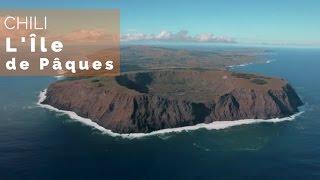 Documentaire Chili – L'île de Pâques