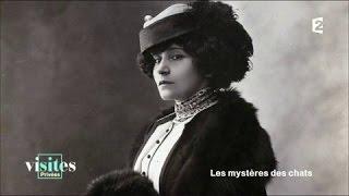 Documentaire Colette