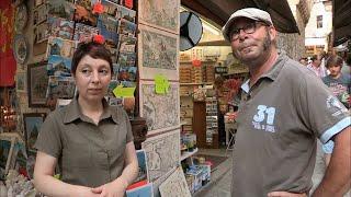Documentaire Commerçants contre Maire : au Mont Saint-Michel la guerre est déclarée