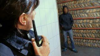 Documentaire Dealers contre policiers : course poursuite à la frontière espagnole