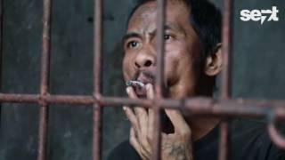 Documentaire Caged Soul: en Indonésie, les «fous» sont enfermés dans des cages