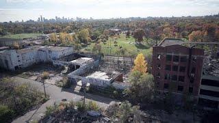 Documentaire Détroit, Etats-Unis : quand il faut se battre pour de l'eau