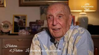 Documentaire Histoires d'histoire- Le chrome et ses villages oubliés