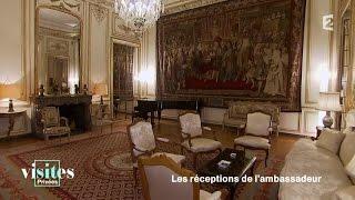 Documentaire L' ambassade de Suisse