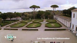 Documentaire La Villa Médicis