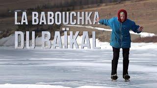 Documentaire La babouchka du Baïkal
