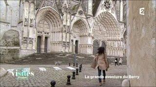 Documentaire La cathédrale de Bourges