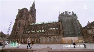 Documentaire La cathédrale de Strasbourg