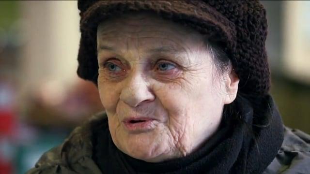 Documentaire L'âge gris