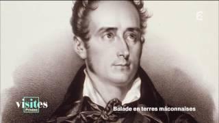 Documentaire Lamartine