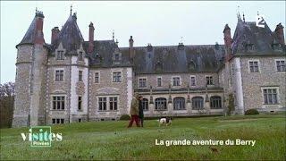 Documentaire Le château de La Verrerie
