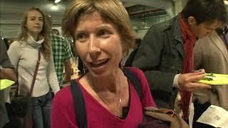 Documentaire Le kale, le chou qui a la côte