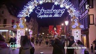 Documentaire Le marché de Noël