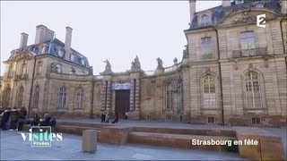 Documentaire Le palais Rohan