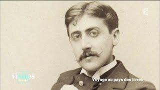 Documentaire Le parcours Marcel Proust