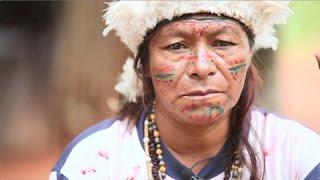 Documentaire Les Guarani du Brésil : un peuple à la recherche de son identité perdue