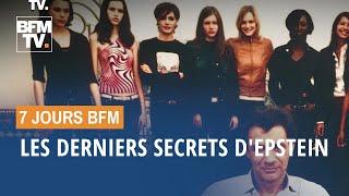 Documentaire Les derniers secrets d'Epstein