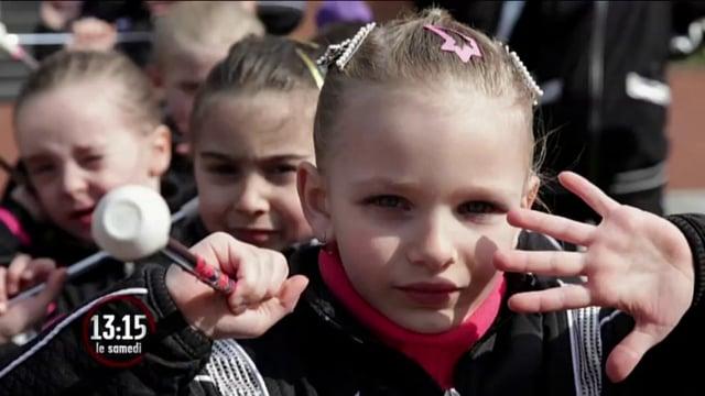 Documentaire Les princesses du macadam