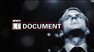 Documentaire Macron à l'Elysée, le casse du siècle
