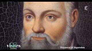 Documentaire Nostradamus